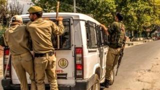 काश्मीरमध्ये मुलांना बेकायदा अटक?