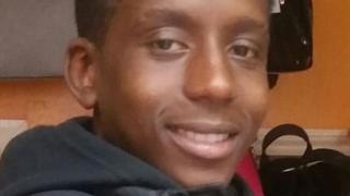 Yusuf Sonko