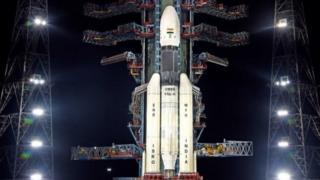 India spacecraft