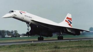 what year did concorde stop flying