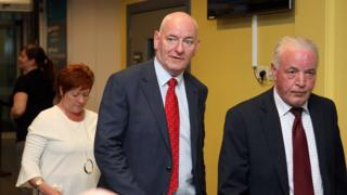 Mark Durkan