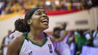 Les Nigérianes remportent ainsi leur troisième titre continental en basketball féminin.