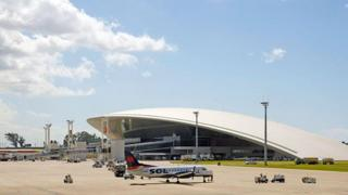 Аеропорт Карраско