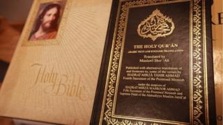 Qur'an dan alkitab
