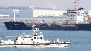 Nhiều tàu thuyền bị kiểm tra, nhưng LHQ nói cần phải giám sát chặt chẽ hơn