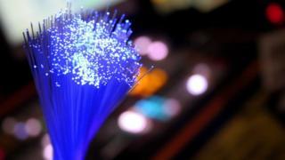 Fibre-optic cables