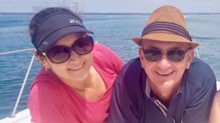 Gary and Tamra Lyon
