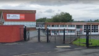 Govan High School