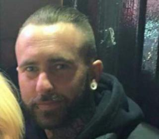 Daniel Fox was found stabbed in the neck outside a bar