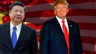 ترامب رئيس الصين
