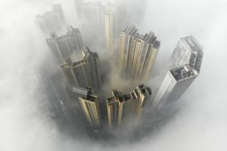 buildings in Changsha