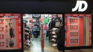 How JD Sports became a £5bn company