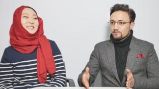 दक्षिण कोरिया, इस्लाम
