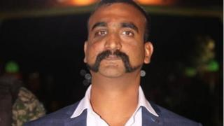 அபிநந்தனுக்கு வீர்சக்ரா விருது