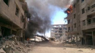 Daraya oo sanooyin go'doonsanayd
