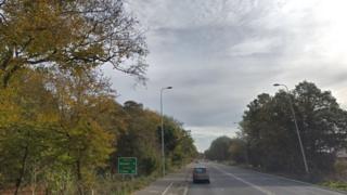 A1074 Dereham Road, Norwich