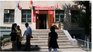 Кыргызстанда быйыл күздө президенттик шайлоо өтөт