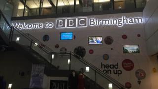 BBC Birmingham