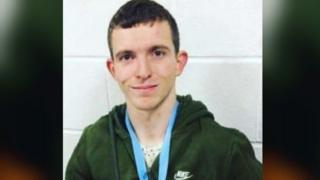 John Connelly was last seen heading home after a night out with a friend