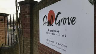 Ghyll Grove Care Home