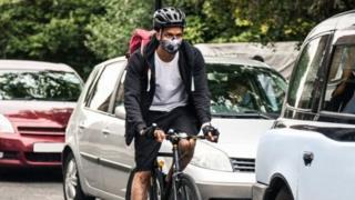 街道,自行車