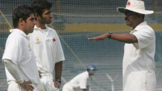 रमाकांत आचरेकर, मुंबई क्रिकेट