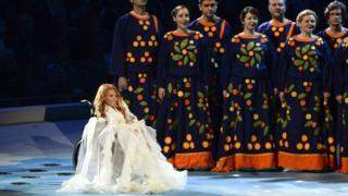 Самойлову выбрали за день до окончания отбора кандидатов на конкурс