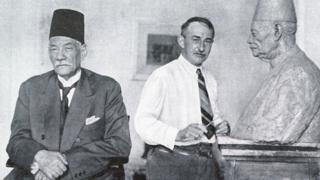 سعد زغلول