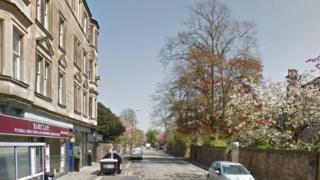 Church Hill Place, Edinburgh