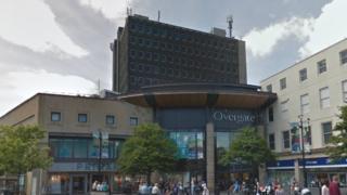 Overgate Centre