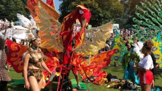 Leeds Carnival 2019