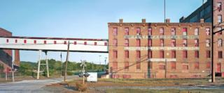 Helme Snuff Mill, Helmetta, New Jersey