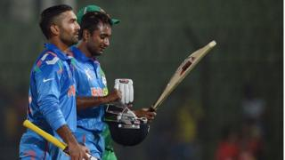 टीम इंडिया,