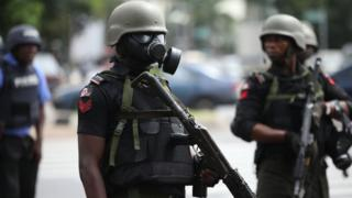 Kidnappers gbab police oga, demand for ransom