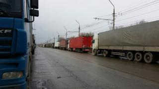 стачка в Энгельсе