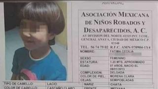 O brutal assassinato após tortura de menina de 7 anos que chocou o México