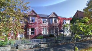 Fronheulog Residential Care Home