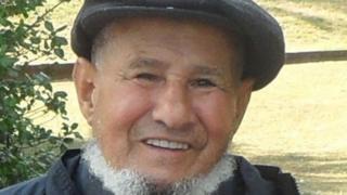 Mushin Ahmed