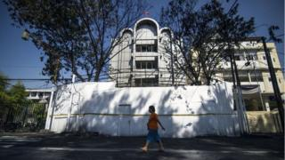 Gereja Pantekosta Pusat Surabaya