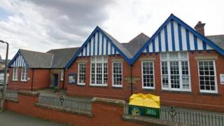 Ysgol Maelgwn site was supposed to close in September