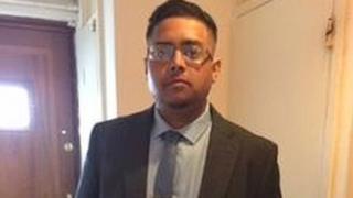 Syed Jamanoor Islam