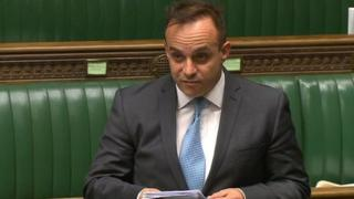 Stephen Phillips MP