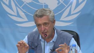 سازمان ملل: کمکهایتان را به افغانستان بیشتر کنید