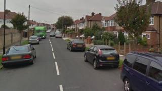 Rosebery Road, Hounslow