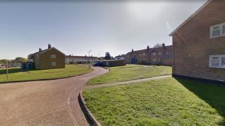 Cambridge Crescent, Maidstone