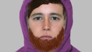 South Yorkshire Police e-fit