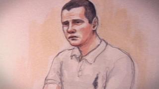 Daniel Sanzone murder trial