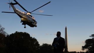 presidential-helicopter