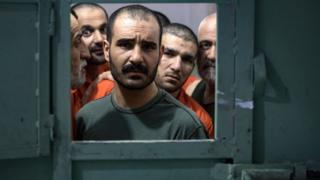 IŞİD Suriye'de