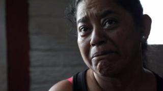 အမေရိကန်ကို မသွားကြဖို့ ရာမီးရက်ဇ် မိခင်တိုက်တွန်း